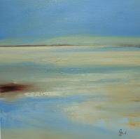 Silver Sands of Eilean Siar - Harris